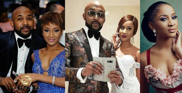 'I Like My Wife's Breasts The Way They Are' — Banky W