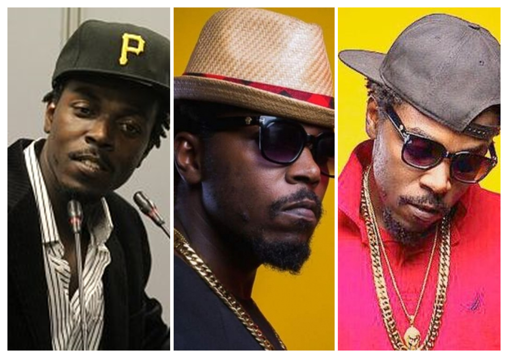 3 Songs Which Made Kwaw Kesse A Household Name (+VIDEO)