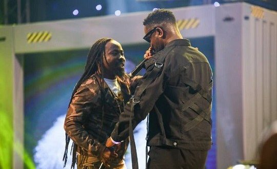 New MUSIC: 'Moseha'- Obrafour Ft Sarkodie