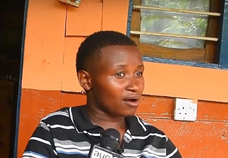 This Woman Claims She Resurrected Her Dead Husband After Fasting For Several Days