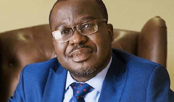BREAKING: BOST MD Alfred Obeng Fired