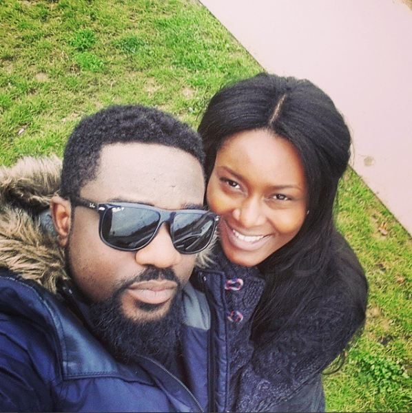 Sarkodie Reportedly Goes For Tracy's 'Engagement List' For Impending Wedding Set For July