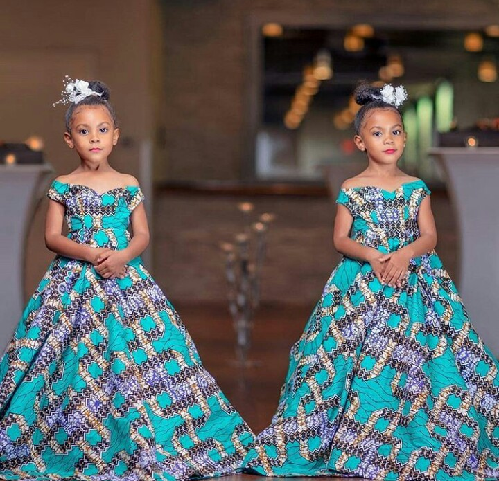 Can We Ever Get Enough Of The McClure Twins- Ava And Alexis?