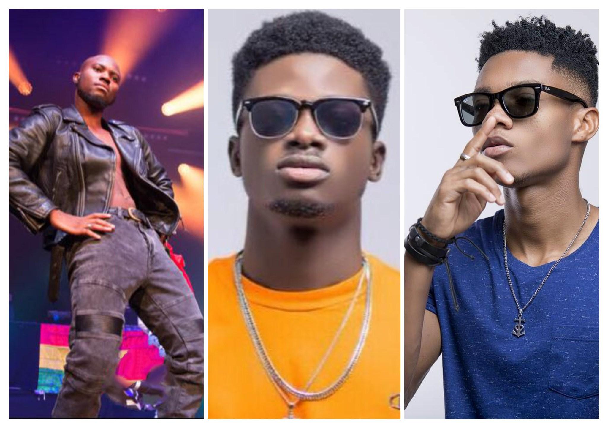 FULL Review: Ghana Meets Naija Concert 2018