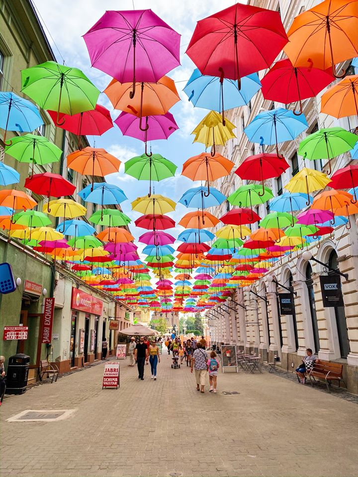 foto: Lost in Timisoara