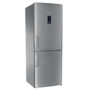 Combina frigorifica Full No Frost Hotpoint ENBGH19223FW