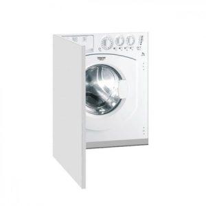Masina de spalat rufe incorporabila Hotpoint-Ariston AWM 1081 EU