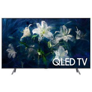 Televizor QLED Smart Samsung 55Q8DNA