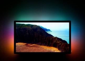 Cum să cumperi cel mai bun televizor cu ambilight