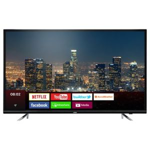 Televizor LED Smart UTOK U43UHD1