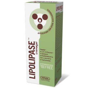 Crema anticelulitica Lipolipase