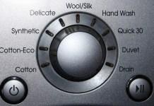 Cea mai bună mașină de spălat cu încărcare frontală
