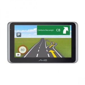 Sistem navigație hartă Europa Mio MiVue Drive 50 FEU