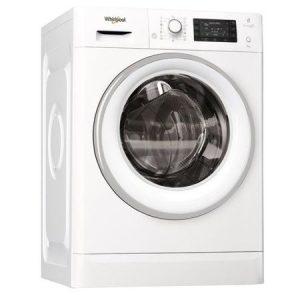 Whirlpool FreshCare+ FWSD81283WS EU