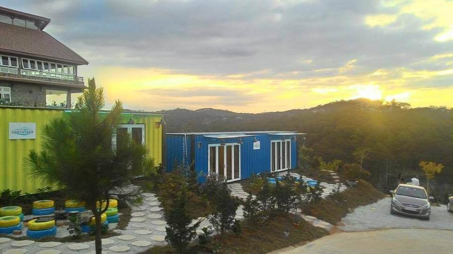 homestay-da-lat-view-nui-hotel container