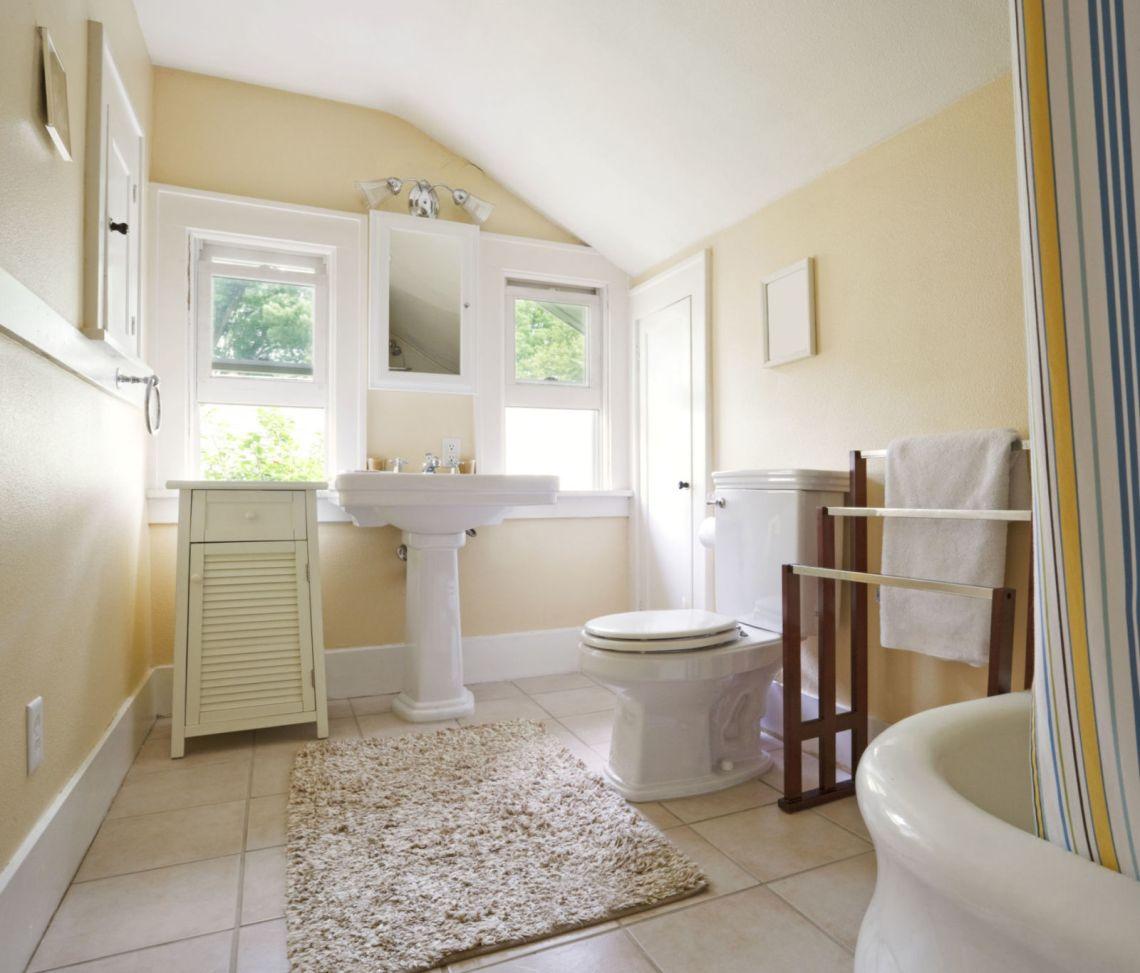 Image Result For Quick Bathroom Renovation