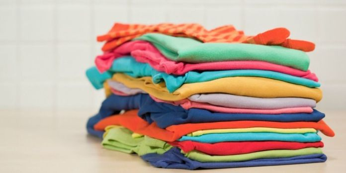 Image result for clothes folded