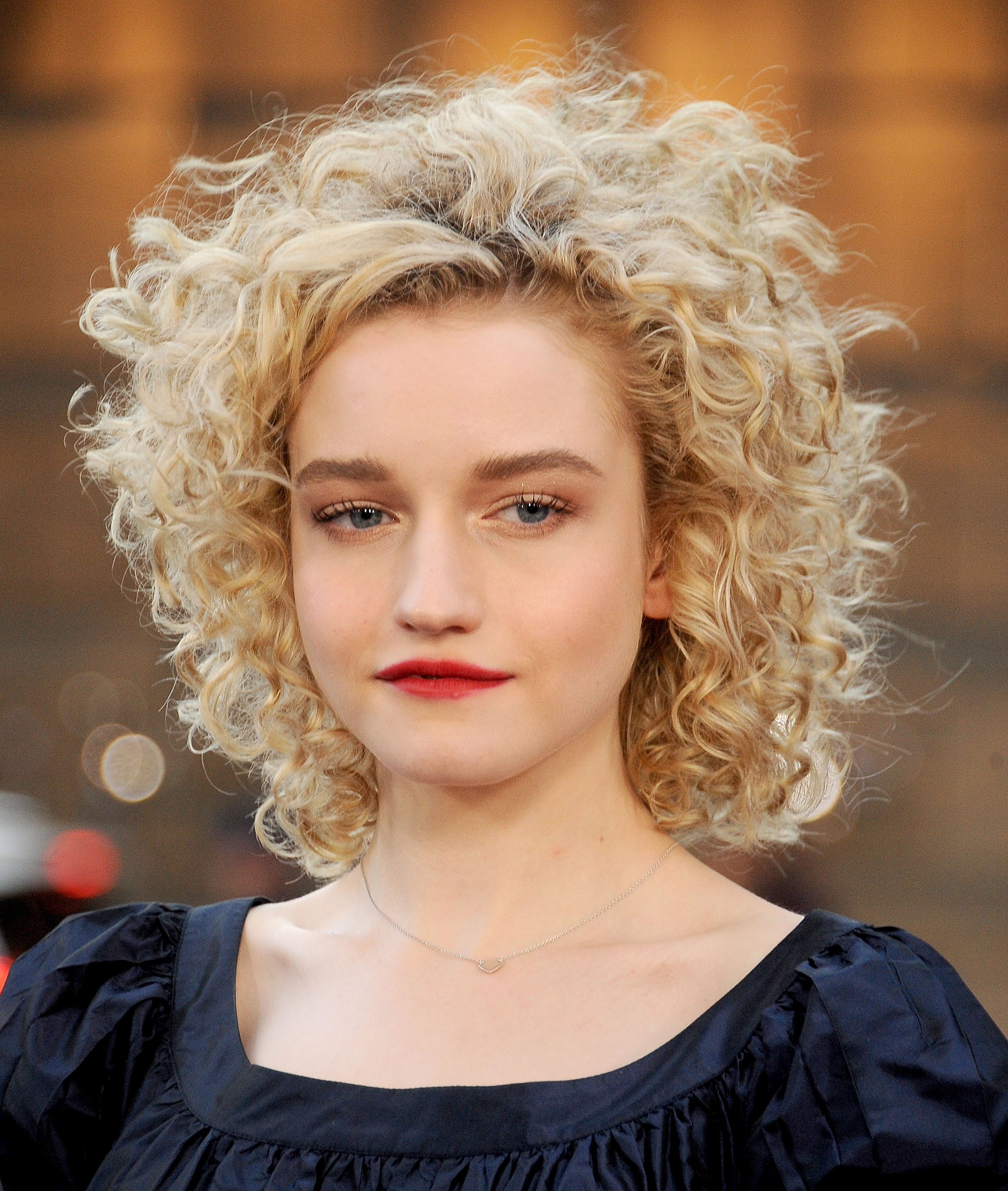 Curly Hairstyles Celebrity