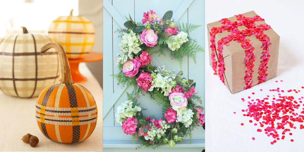 Most Popular Pinned Crafts And DIYs