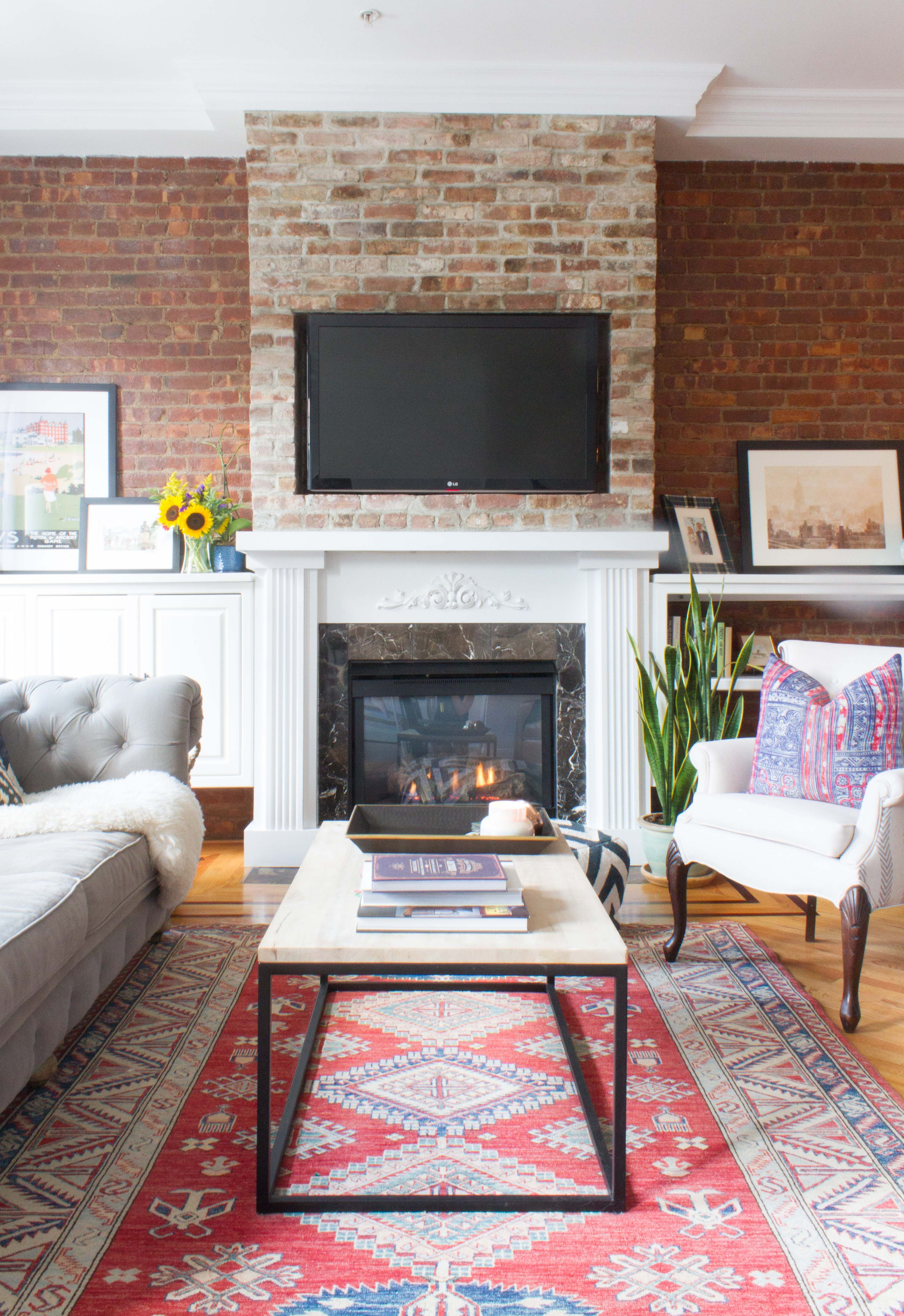 35+ Best Living Room Ideas - Stylish Living Room ... on Best Sconces For Living Rooms Near Me id=88932