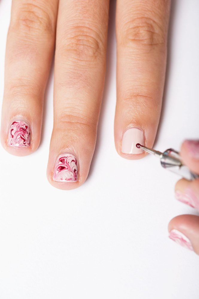 How To Do Simple Nail Art Designs At Home Edeprem