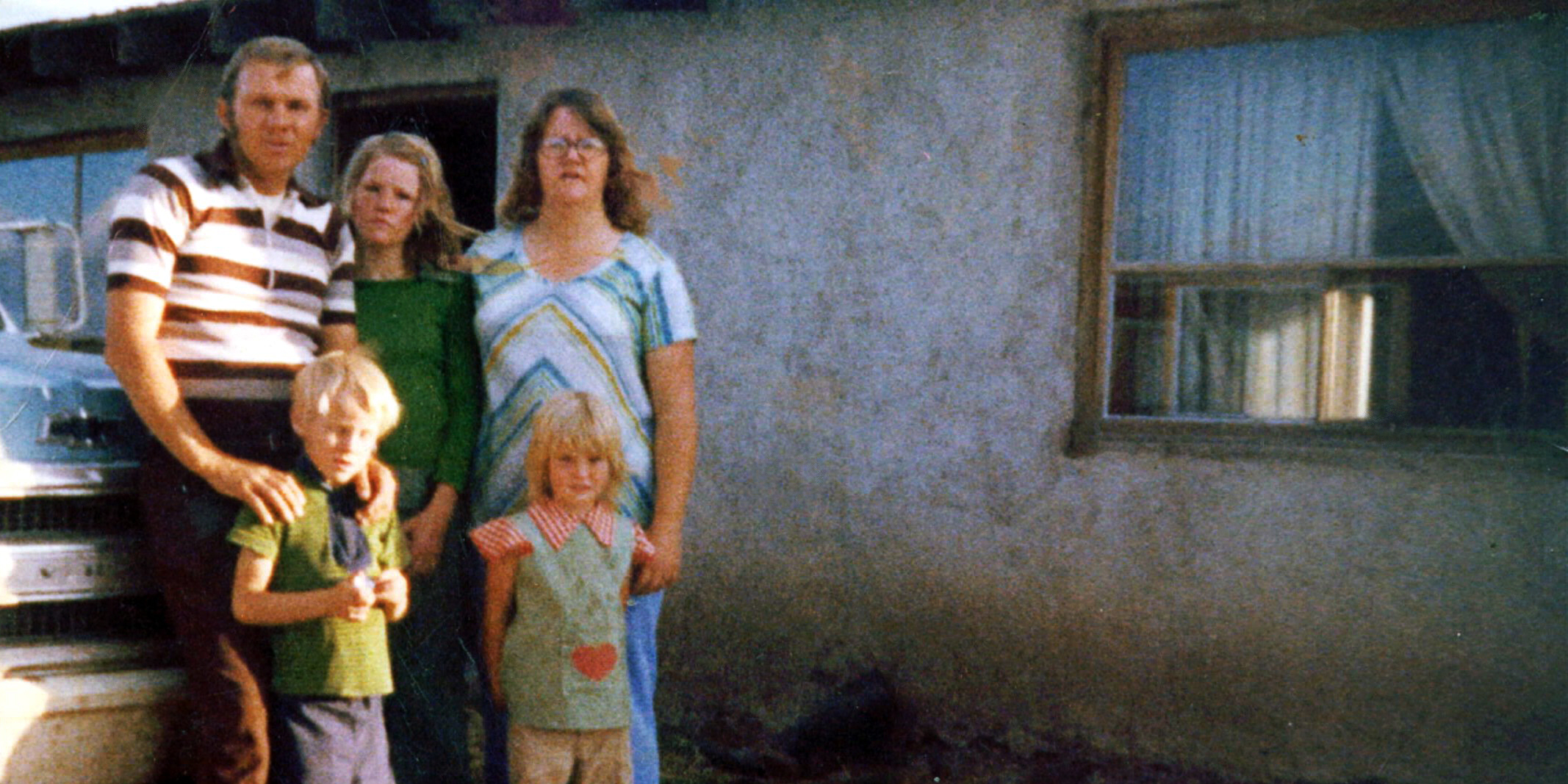 How I Escaped A Polygamist Cult Ruth Wariners The