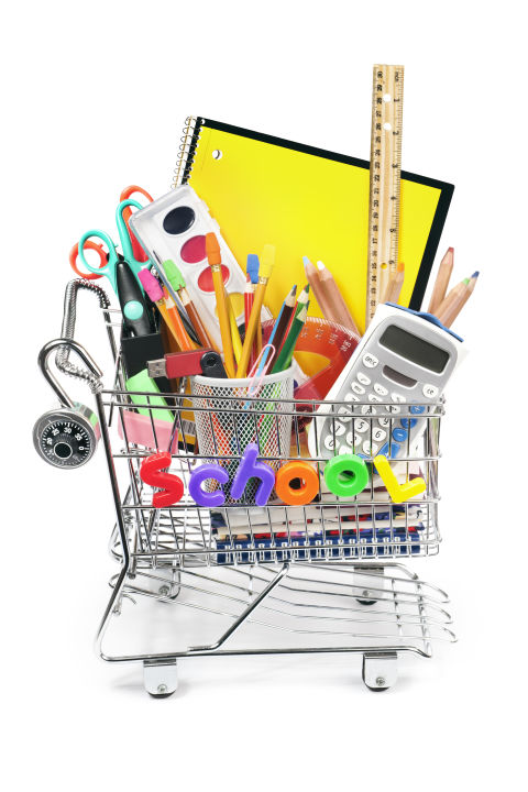 """""""Make sure to put tax-free days on your calendar. In Florida, where I teach, there are three days in August when all items bought for back to school are tax-free."""" — Betty Baez, kindergarten teacher, West Palm Beach, FLBONUS TIP: Stores will often schedule sales on tax-free days, so your savings will be even bigger. The dates change every year — check FreeTaxWeekend.com for an up-to-date list."""