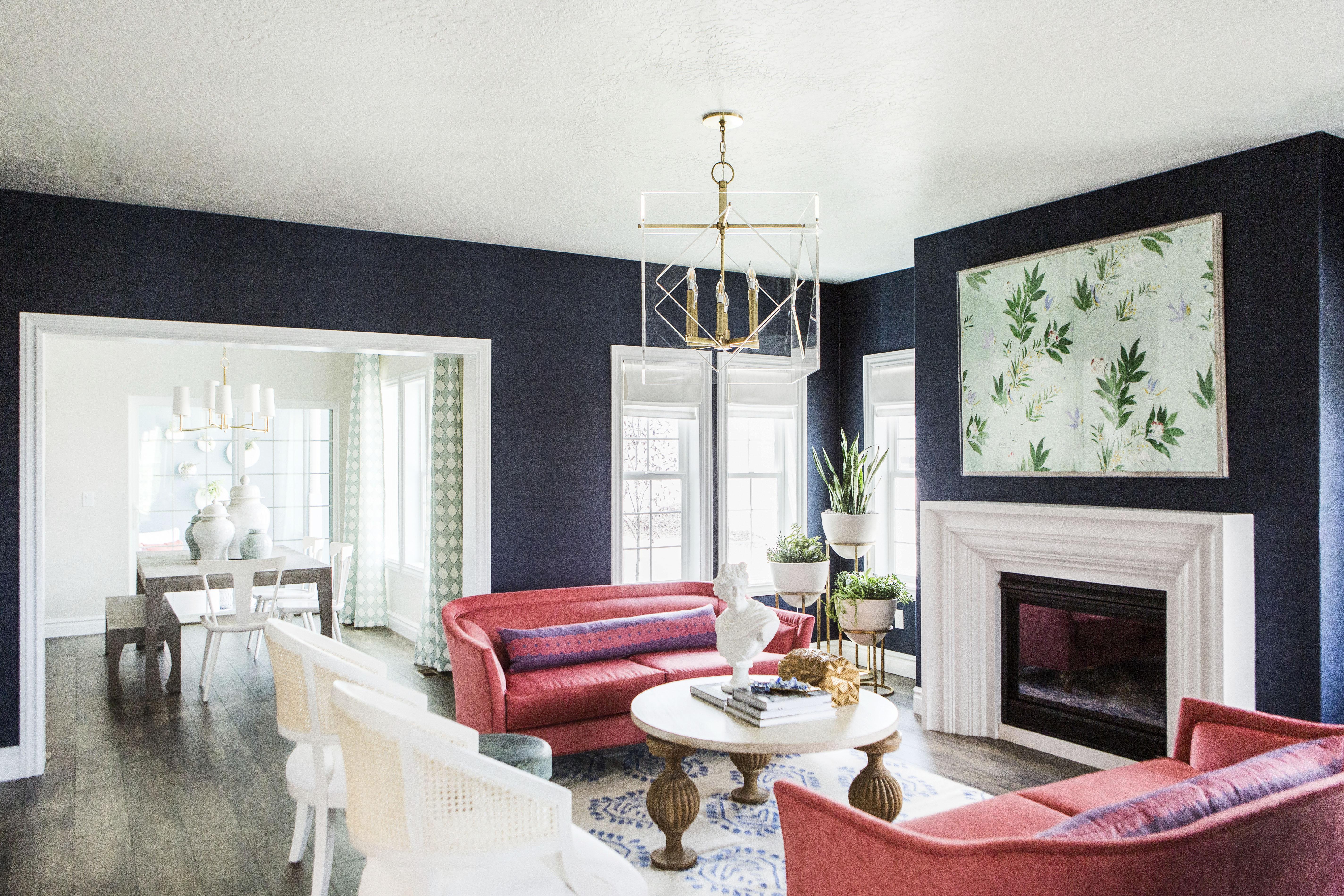 50 Best Living Room Ideas - Stylish Living Room Decorating ... on Small:szwbf50Ltbw= Living Room Decor Ideas  id=99767