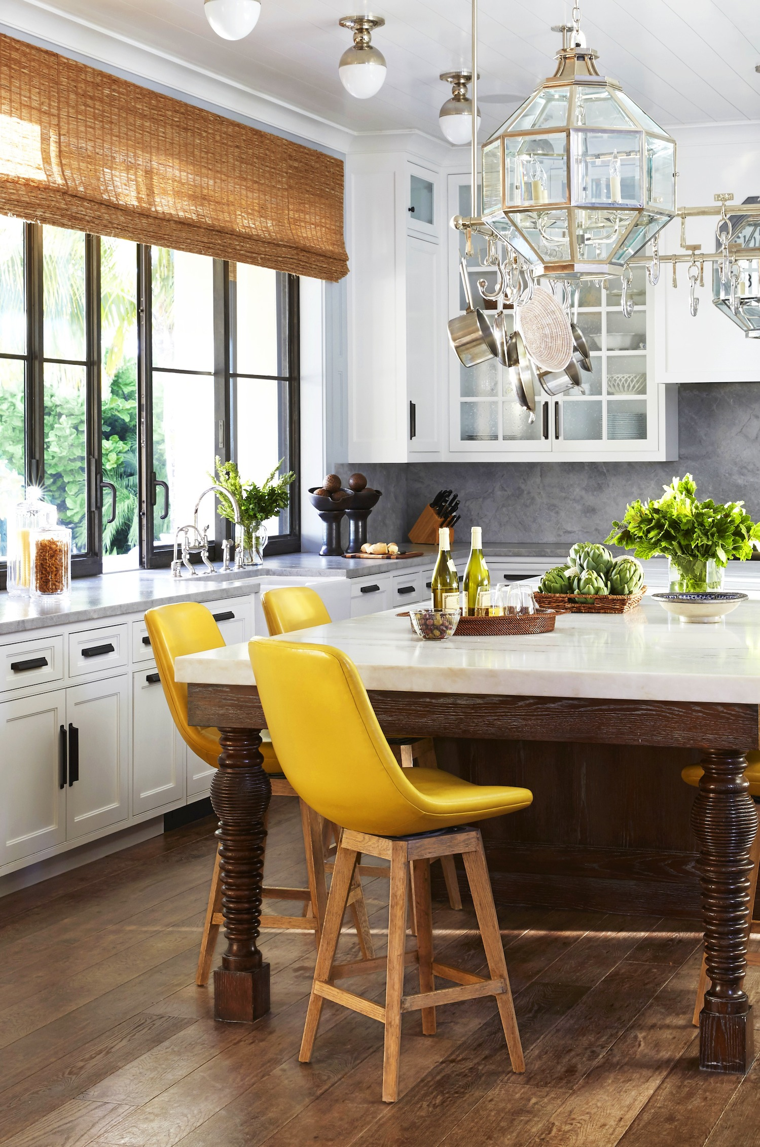 40 Kitchen Ideas, Decor and Decorating Ideas for Kitchen ... on Kitchen Decoration Ideas  id=62814