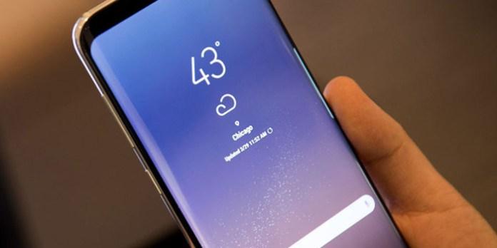 Sasmung S9 će koštati 997 eura