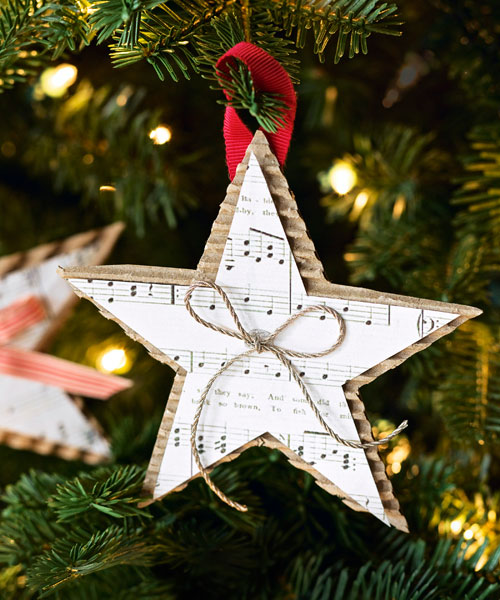 Image result for christmas tree decorations to make