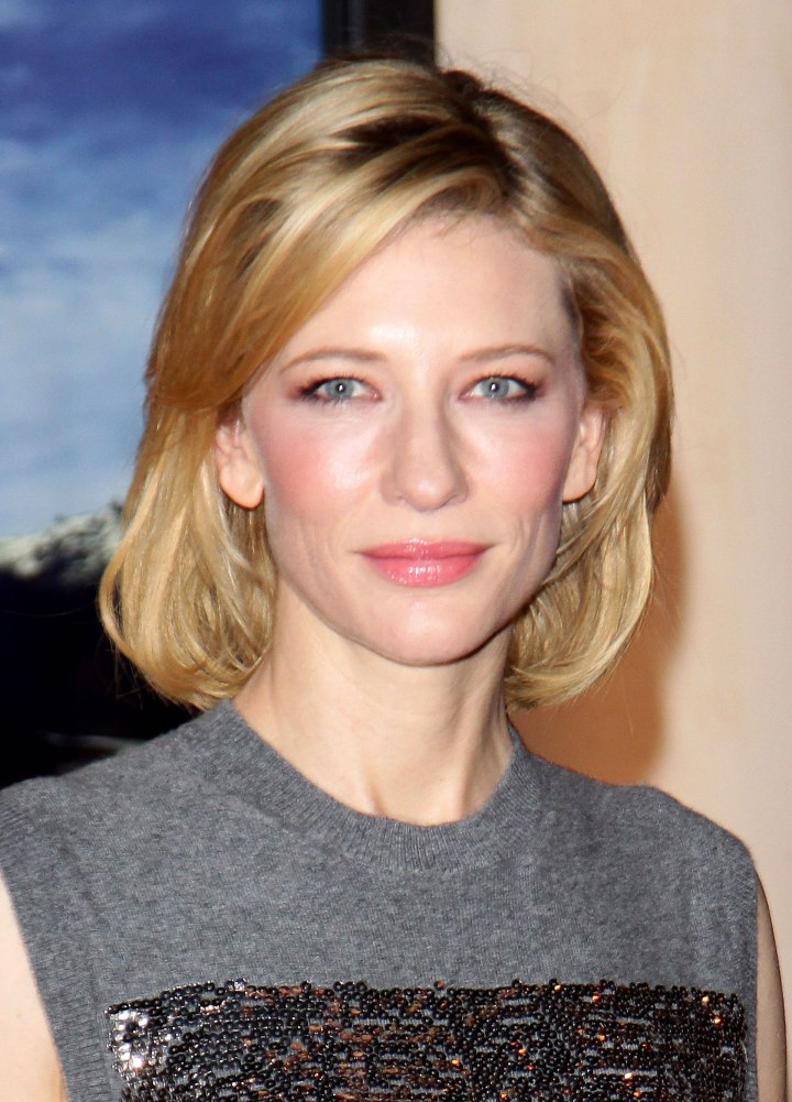 12 Best Hairstyles for Women Over 40 Celeb Haircut Ideas Over 40