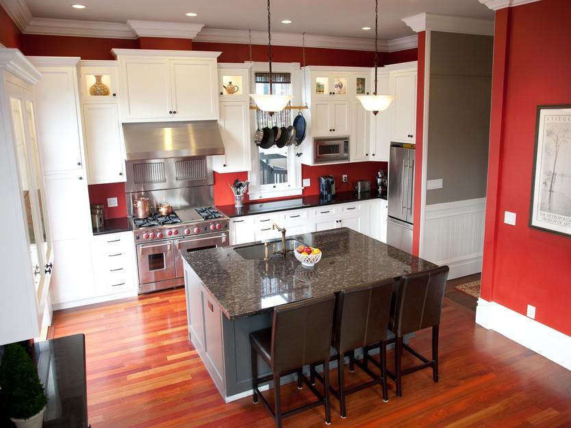 10 Kitchen Color Ideas We Love