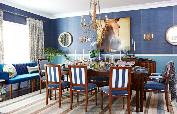 Home Decor Ideas For Dining Rooms