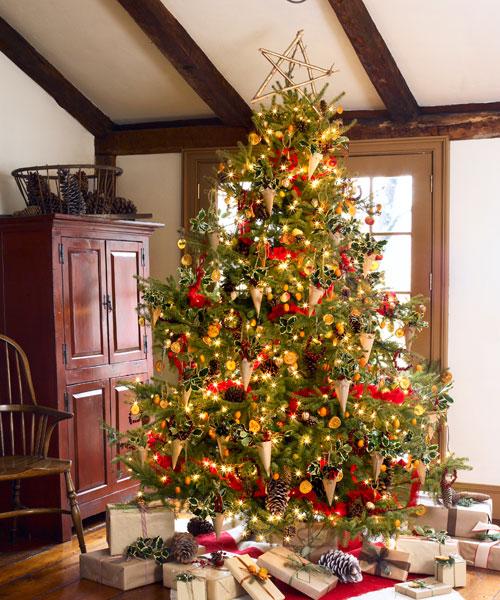 Artificial Christmas Wreaths Amp Garlands Tree Classics