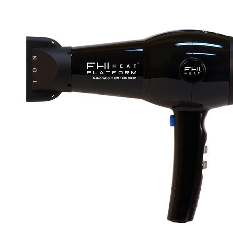 FHI Heat Nano Weight Pro 1900 Turbo Blow Dryer Review