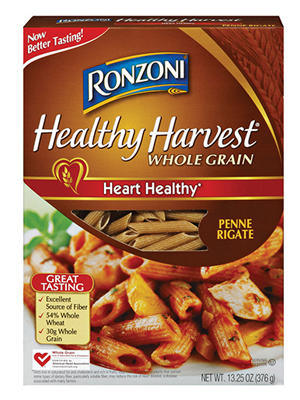 Image result for whole wheat pasta