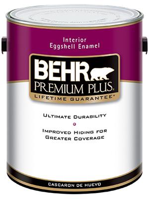 Behr Interior Paint Reviews