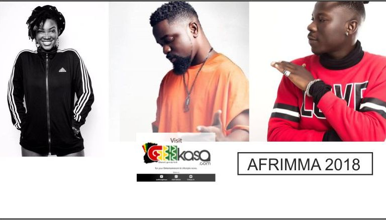 Gone but Never Forgotten: Ebony joins Sarkodie, Stonebwoy & Others Who Made It To 2018 AFRIMMA Nominees List.
