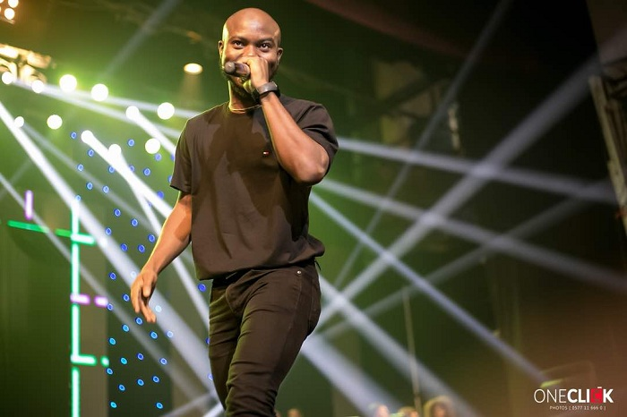 King Promise