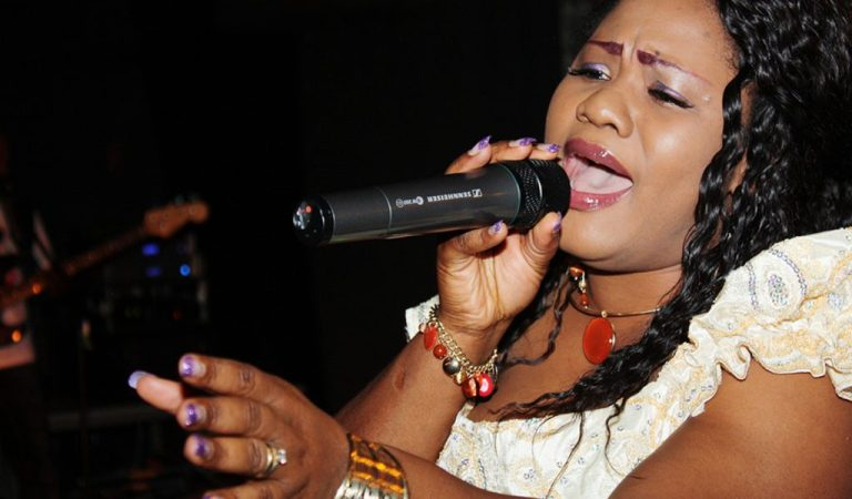 I Want To Collaborate With Stonebwoy And Sarkodie On My New Album – Obaapa Christy