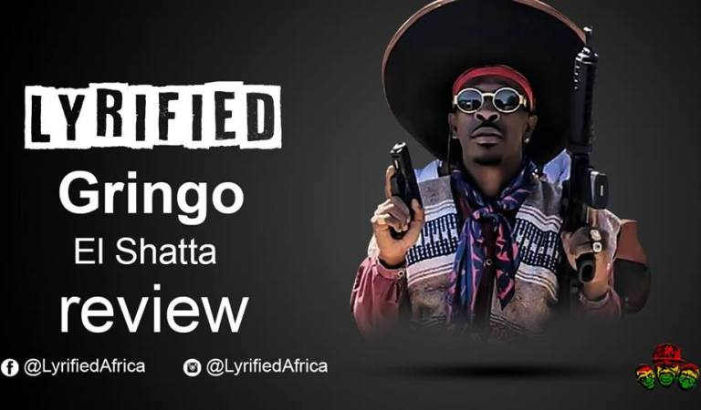 Shatta Wale – Gringo || Music Review