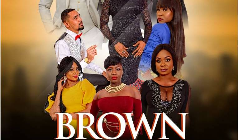 Brown Sugar premieres September 1