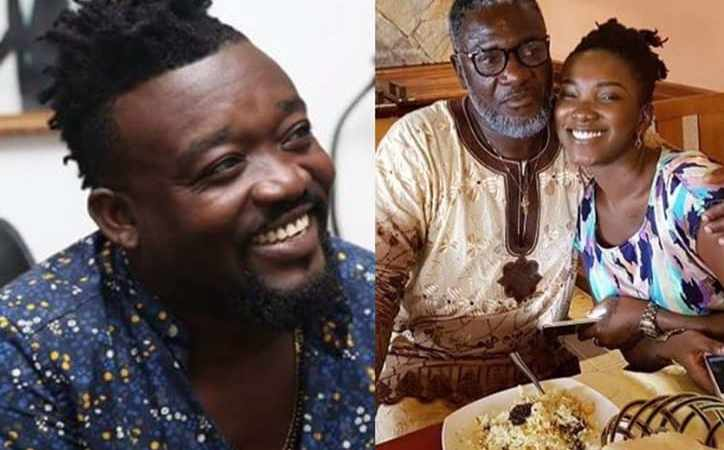 Bullet Cannot Set Up My Daughter's Foundation; I Will Do That Myself – Father Of Ebony