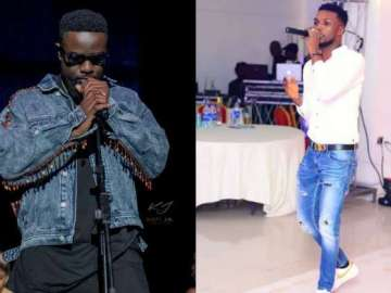 Victor AD, Sarkodie