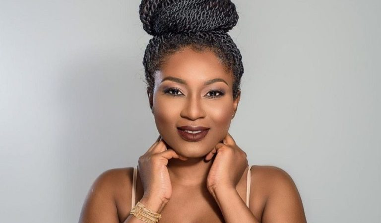 Ghanaians Blast Tracy Sarkcess For Not Minding Her Business And Meddling In Menzgold vs BoG Issues