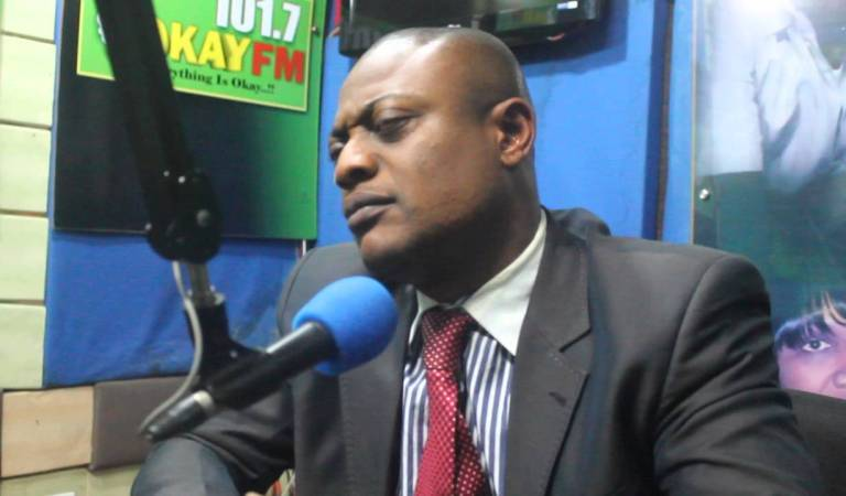Politicians Are 'Chopping' Small Small Girls, They Must Be Arrested – Lawyer Maurice Ampaw