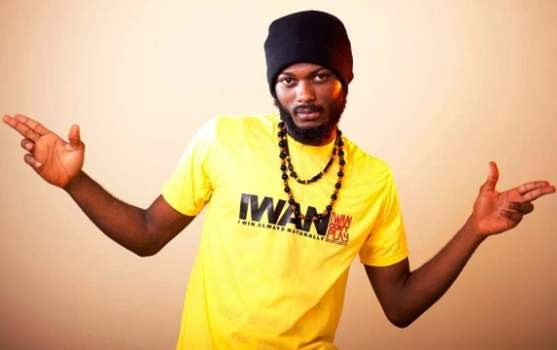 I am the first artist to be awarded as Dancehall act – Iwan brags