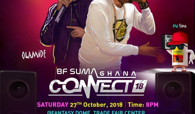 Olamide and Tiwa Savage to arrive tomorrow for #BFSuma10Years Concert