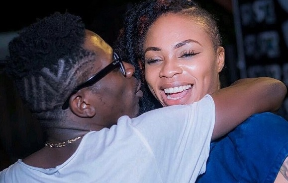 Shatta Wale gives me more trouble more than my kids – Shatta Michy confesses